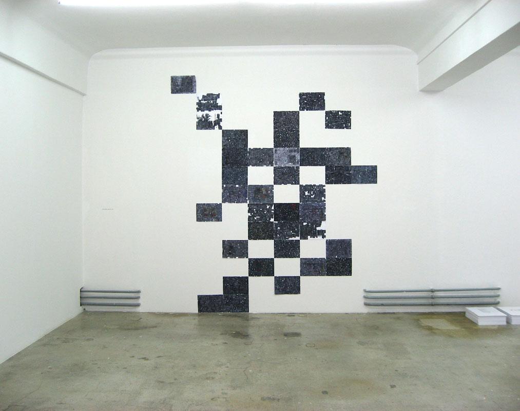 labyrinth no. 3